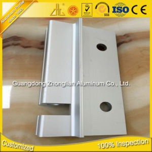 Aluminium Profile with Screw Holes pictures & photos