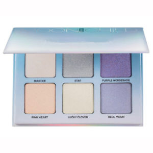 Moonchild Glow Kit Eyeshadow Palette with Highlighter /Contour/ Brzoner Eyeshadow /Powder pictures & photos