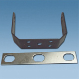 CNC Machining Press Cutting Forming Sheet Metal Fabrication Stamping Parts pictures & photos