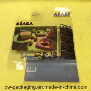 Hot Sale Plastic packaging Folding Printed Box pictures & photos