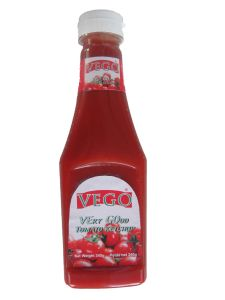 Wholesale 340 G Tomato Ketchup with Alfa Quality pictures & photos