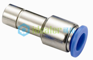 High Quality Push-in Fitting with CE (PGJ10-08) pictures & photos