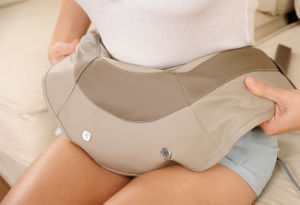 Perfect Vibrating Body Slimming Massage Belt pictures & photos