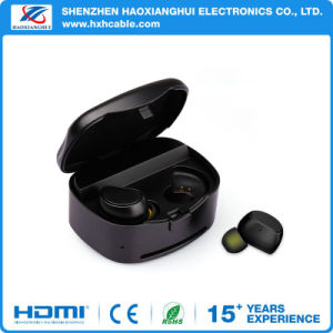 Universal Bluetooth Headset Invisible Mini Wireless Sport Earbuds pictures & photos