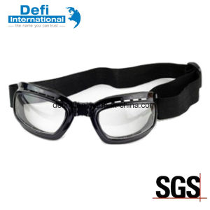 Ski Goggles with Prevent Mist pictures & photos