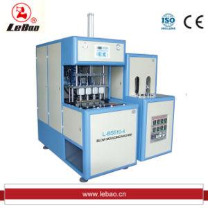 Semi-Automatic Blow Moulding Machine (L-BS510-4) pictures & photos