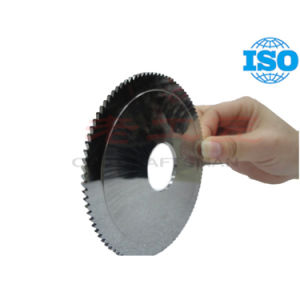 Tungsten Carbide Precision Saw Cutter From Original Manufacture pictures & photos