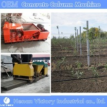 Steel Wire Reinforced Concrete Lintel Machine pictures & photos