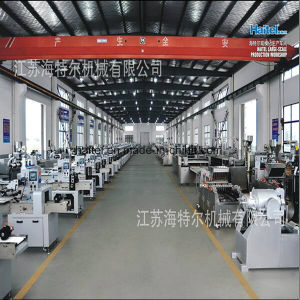 Chinese Popular Fully Automatic Chocolate Depositing Machine pictures & photos