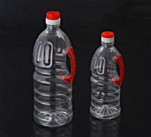 1L Plastic Pet Water Bottle Blow Molding Stretch Making Machine pictures & photos