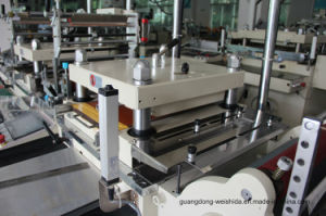 New Automatic Two Seater Die Cutting Machine with High Speed pictures & photos