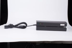 Msr605 Software/ Driver Magnetic Card Reader and Writer (MSR605) pictures & photos