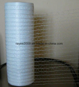 Full Reinforced Easy Removal UV Stability Round Hay Bale Wrap pictures & photos