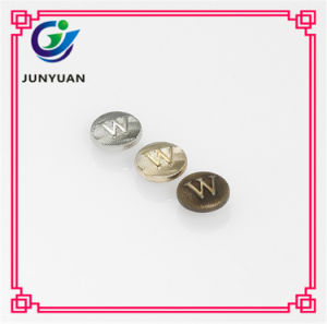 Metal Male and Female Push Button Rivet pictures & photos