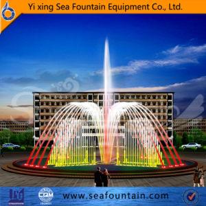 Professional Designer Design Program Control Interactive Fountain pictures & photos