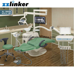 Al-388SA Dental Chair with Ce/ISO/FDA Approved pictures & photos