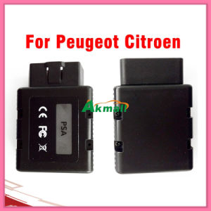 Bluetooth Diagnostic Program for Peugeot Citroen Vehicles Psa-COM pictures & photos