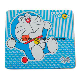 EVA Mouse Mat, Personalised Photo Printing Mouse Pad pictures & photos