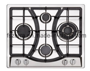 High Quality Kitchen Appliance Gas Hob Gas Stove Jzs54301 pictures & photos