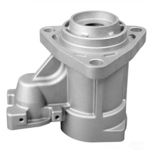 Stainless Steel Precision Casting with CNC Machining pictures & photos