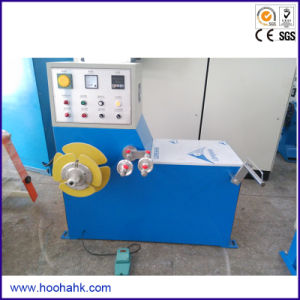 Building Cable Jacket Extruder Machine (Ce ISO9001 7 Patents Approved) pictures & photos