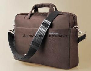"""Simple Design Practical Nylon Laptop Messenger Bag, Low MOQ Factory Supplier Multi-Functional Laptop Bag Fit For12"""", 13"""", 14"""", 15.6"""", 17"""" Laptop pictures & photos"""