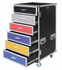 Combination Tool Flight Case with Drawers pictures & photos