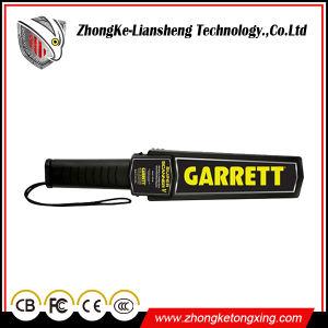 Security Handheld Metal Detector Handheld Body Scanner pictures & photos