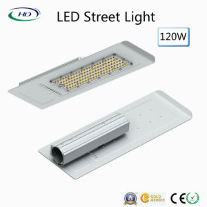 Lowest Price 120W LED Street Light-Ultra Slim Series pictures & photos