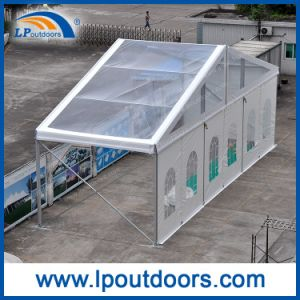 15m Width Transparent Marquee Outdoor Tent for Party pictures & photos