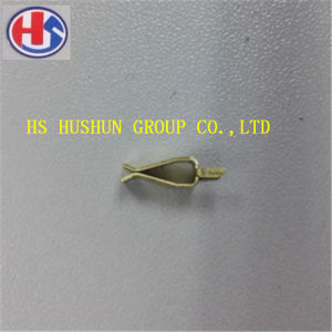 OEM Pressing Product, Stamped Punched Products (HS-PS-028) pictures & photos