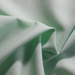 Mechanical Spandex Jacquard Pongee Fabric SL16085 pictures & photos