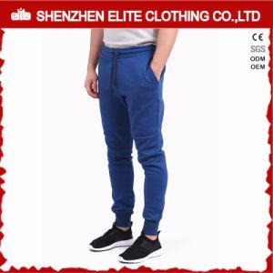 Wholesale Fashion Cheap Blue Jogger Pants for Men (ELTJI-2) pictures & photos