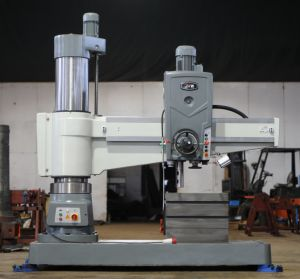 Radial Drilling Machine (Z3050/Z3063/Z3080/Z30100/Z30125) pictures & photos