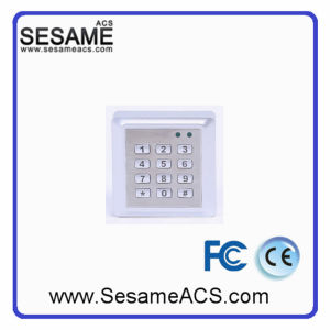 Em Format Stand Alone 125kHz RFID Stand Alone Access Controller with Em Reader (SAC106K) pictures & photos