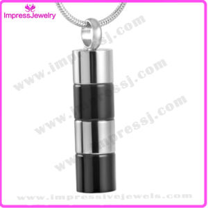 Stainless Steel Urn Charm Necklace Cremation Jewelry pictures & photos