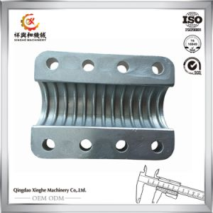 China Cast Stainless Steel 316 Lost Wax Casting Hinge pictures & photos