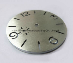 Customized High Tolerance CNC Machining Watch Case Metal Parts pictures & photos