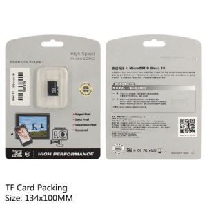 High Speed Memory Card for Camera, Phone 16GB Uhs-1 (MT008) pictures & photos