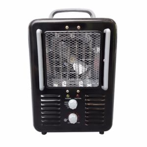 1.5kw Home Room Electrical Heater for USA Market pictures & photos