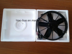 China Professional Supplier Hot Sales Bus A/C Condenser Fan pictures & photos