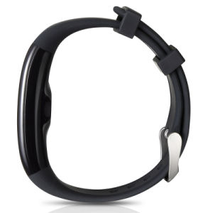 D21 Heart Rate Monitor Smart Bracelet Swimming Alarm Clock Step Counter Call Message Reminder Smartband for Ios&Android Phone pictures & photos