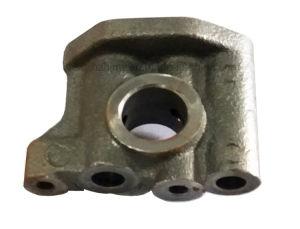 65.04202-0017 Rocker Arm Shaft Bracket for Camshaft Timing System Daewoo Engine pictures & photos
