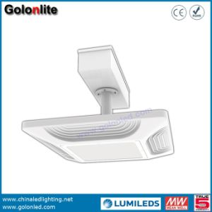 130lm/W 5 Years Warranty Meanwell Driver Canopy 40W 60W 80W Gas Station Canopy Light LED pictures & photos