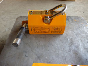 Permanent Magnetic Lifter with CE GS pictures & photos