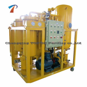 Top High Quality Slop Turbine Oil Coalescence and Separation Purifier pictures & photos