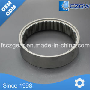 Custom Steel Agriculture Machinery Parts Spur Gear pictures & photos