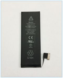 Mobile Smart Cell Phone Original OEM High Electric Quantity Battery for iPhone 5g 5c 5s pictures & photos