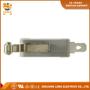 Lema Kw7-23 Roller Lever Sensitive Micro Switch CCC Ce UL VDE Micro Switch pictures & photos