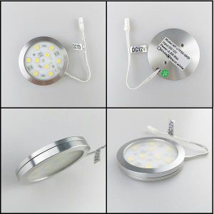 LED Puck Light for Cabinet, Furniture, Wardrobe pictures & photos